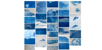 Image copyright - Solstice Arts Centre - 'New Era - Exploring Climate Change'