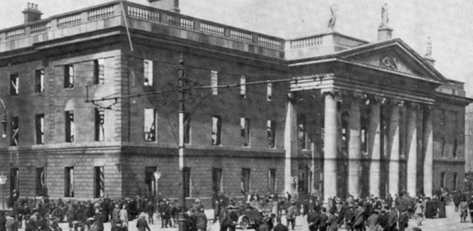 GPO 1916