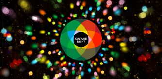 Culture Night 2021 logo