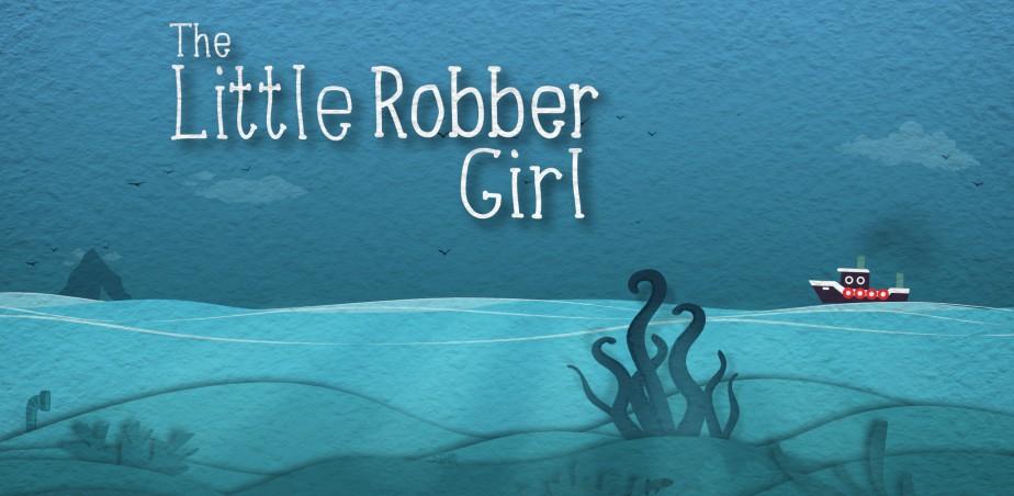 2021 Imagine Arts Festival - The Little Robber Girl