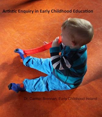 Carmel Essay Cover