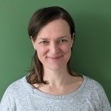 Jacintha Mullins