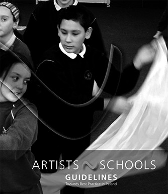 Artists Schools Guidelines
