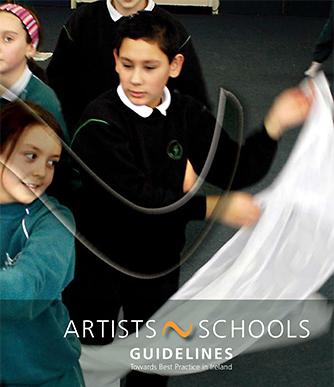 Artists Schools Guidelines