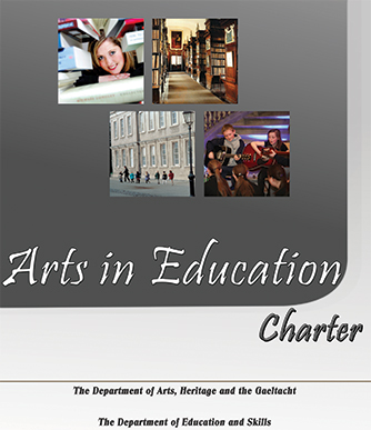 Arts in Education Charter
