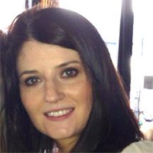 Joanna McCallig