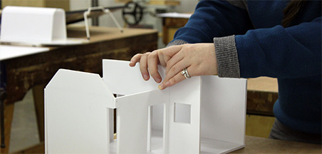 (c) Danny Moynihan, courtesy Irish Architecture Foundation