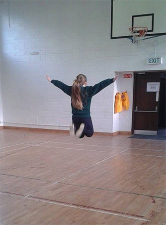 (c) Caoimhe Nolan, Blessington Community College