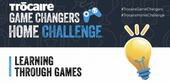 Trócaire Games Challenge