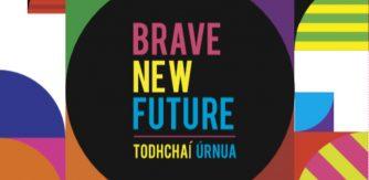Creative School Week: Brave New Future