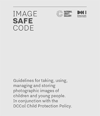 Design & Crafts Council of Ireland Image Safe Code