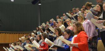 38th International Choral Conducting Summer School