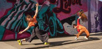 Image Credit: Dance Ireland, Let's Dance