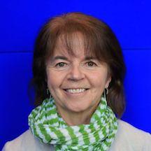 Dr. Carmel Brennan headshot