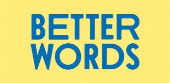 Image copyright Eva International - 'Better Words' Project Image