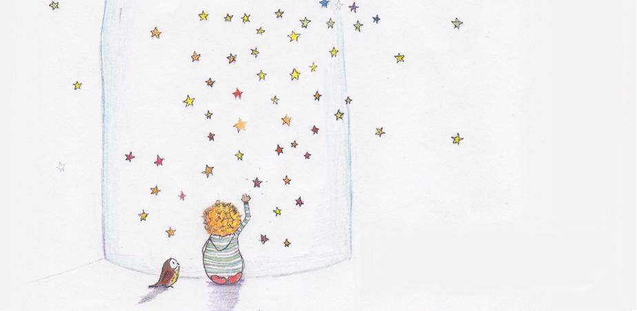 Exploring & Thinking Illustration by Beth O'Halloran