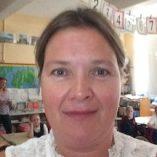 Teacher, Fionnuala Hughes