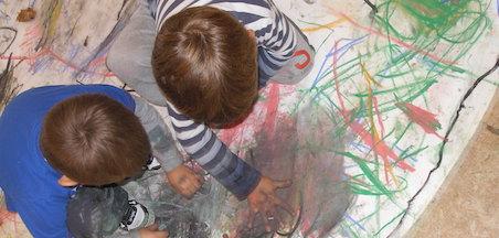 'Colour' (c) Fingal County Council Arts Office