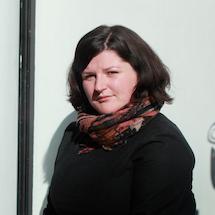 Kate Heffernan (photo by Senija Topcic) blog
