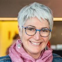 Jo-Anne Hine, Artist