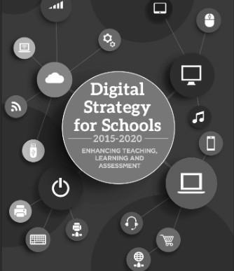 Digital Strategy for Schools 2015 - 2020