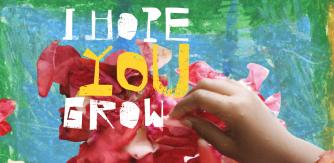I Hope You Grow (c) Kids' Own Publishing Partnership