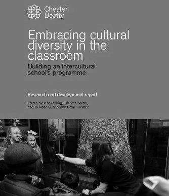 Embracing cultural diversity in the classroom Building an intercultural school's programme