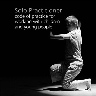 Solo Practitioner Code of Practice