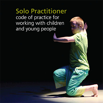 Solo Practitioner Code of Practice