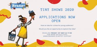 Branar Tiny Shows