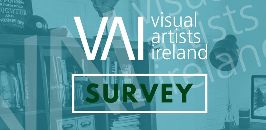 Visual Artists Ireland survey