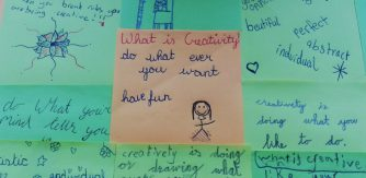What is Creativity-Colour Version
