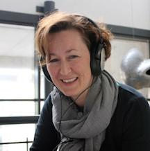 Brenda Ní Fhrighill
