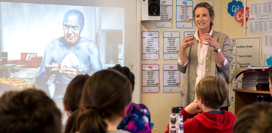Image copyright: Primary School Teacher, Jane Malone