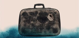 Barnstorm Theatre Company - The Boy with a Suitcase