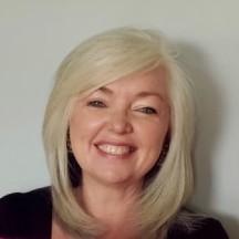Teacher Fionnuala Bromell