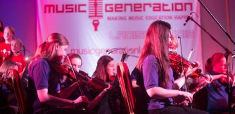 Image copyright Music Generation Laois