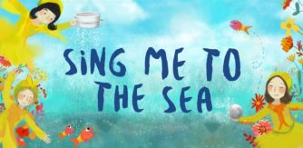 Image copyright - Sing me to the Sea