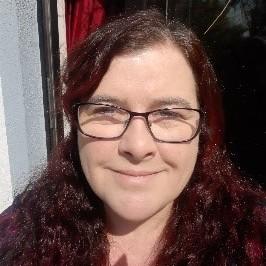 Teacher Brenda Binions