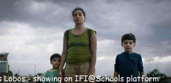 Image: Los Lobos showing on IFI@Schools Platform