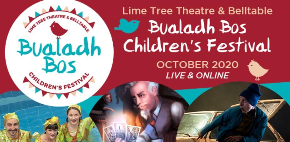 Bualadh Bos Festival 2020