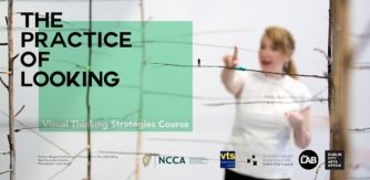 The Practice of Looking, Visual Thinking Strategies Course